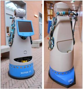 Robot ASTRO